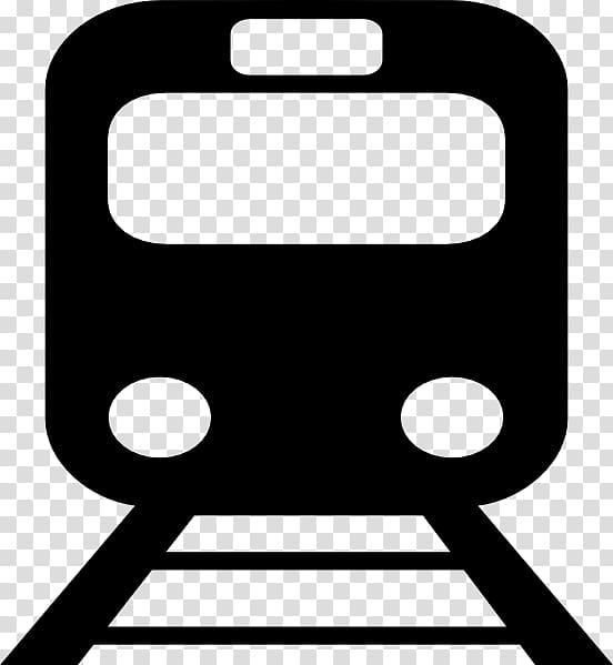 Rapid transit Rail transport Train Computer Icons , Metro.