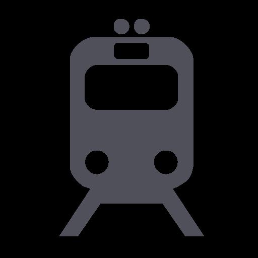 Metro PNG HD.