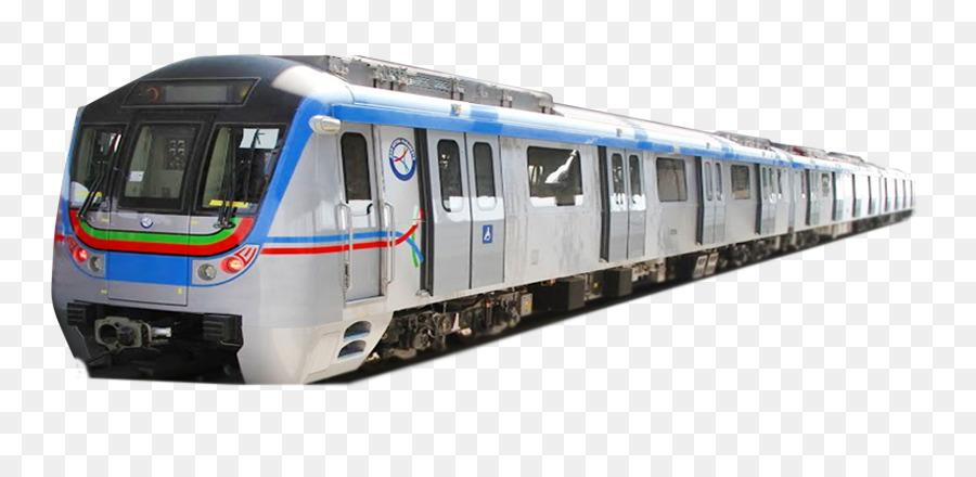 Download Free png Train Rail transport Rapid transit Mumbai.