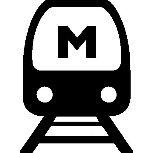 Seoul metro logo Icons.