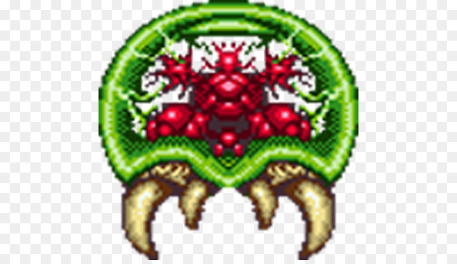 Metroid Png & Free Metroid.png Transparent Images #28739.