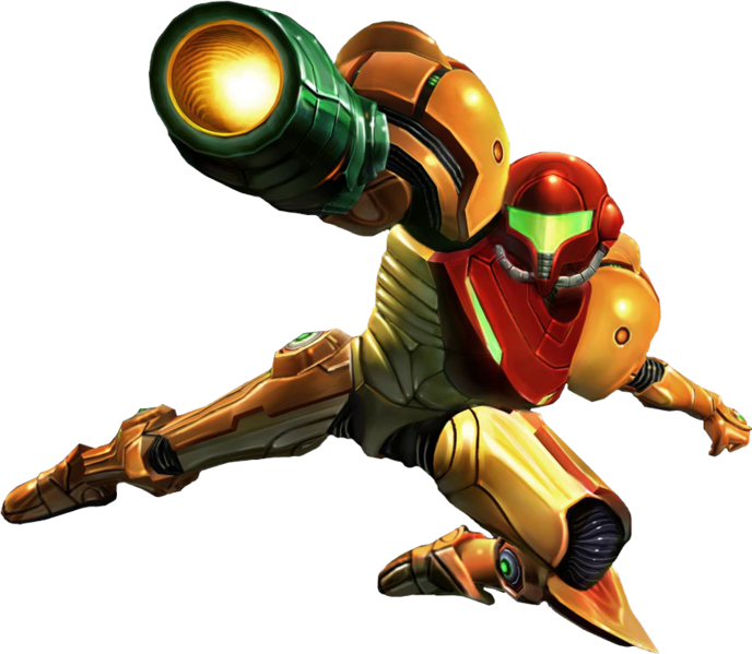 Metroid PNG Transparent Images, Pictures, Photos.