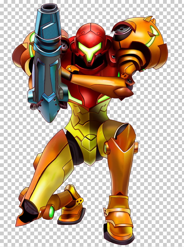 Metroid: Samus Returns Metroid II: Return of Samus Metroid.