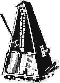 Free metronome.
