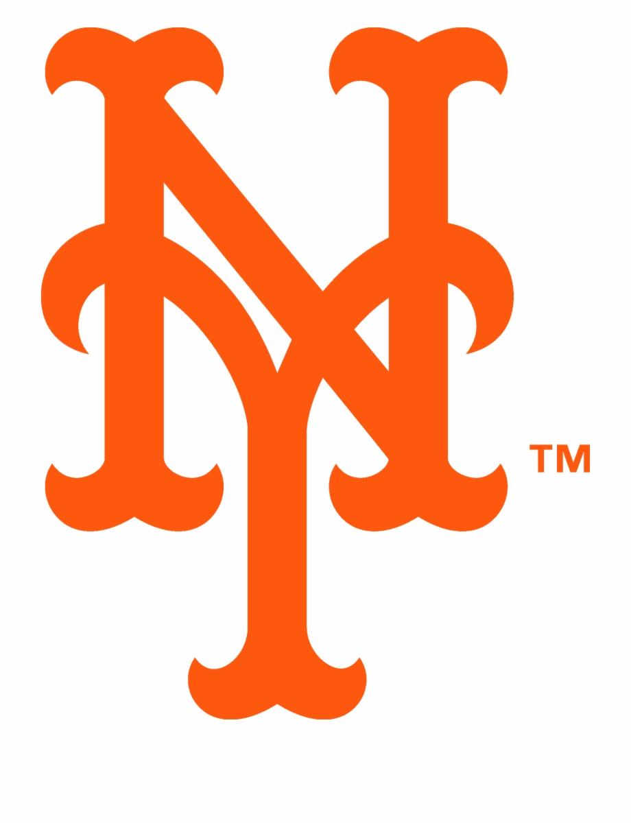 New York Mets Logo.