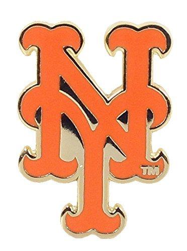 Amazon.com : New York Mets Logo Pin.