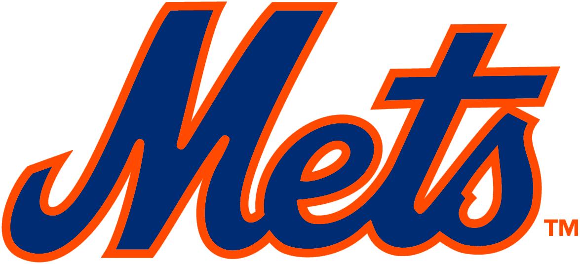 New York Mets Alternate Logo (2014).