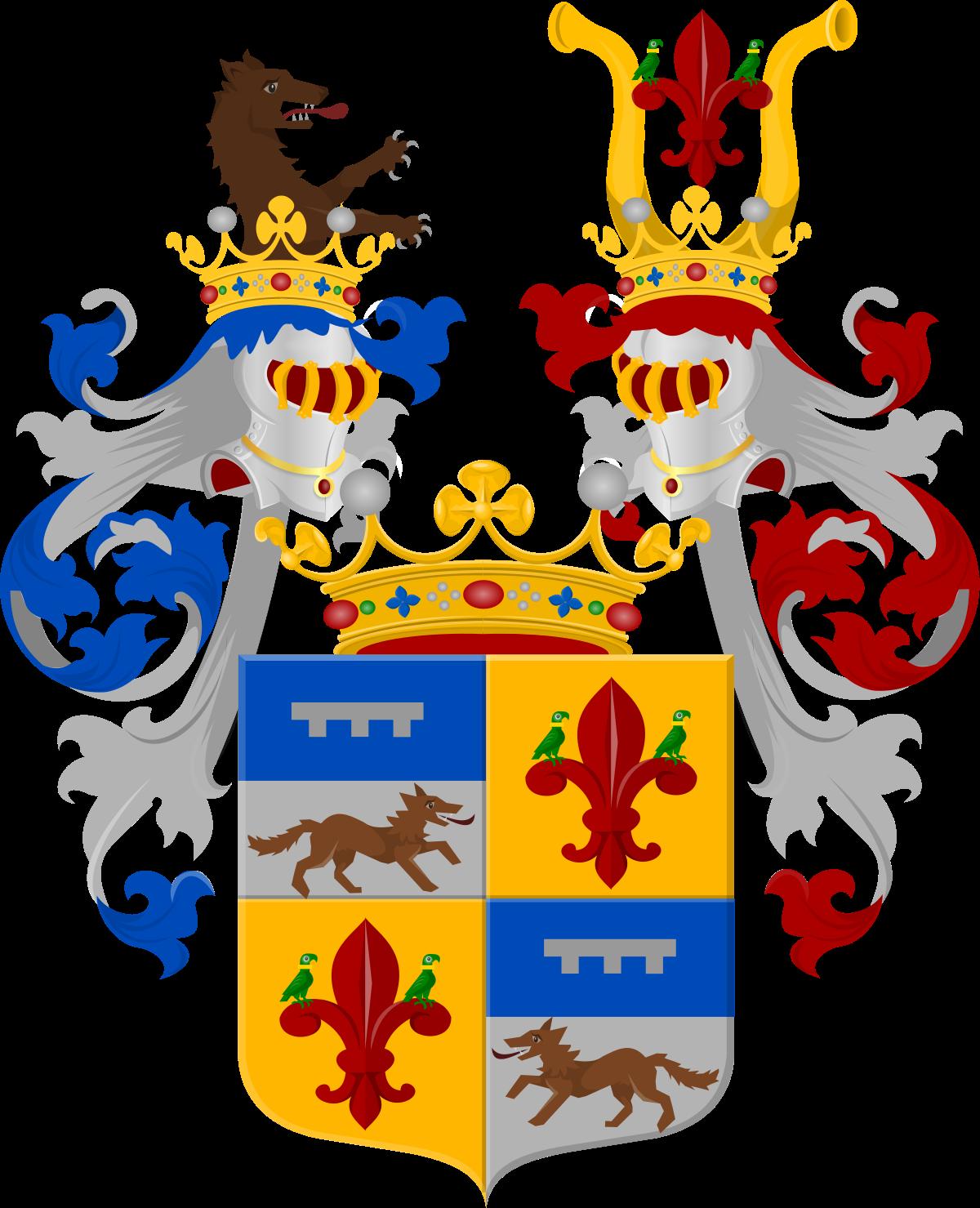 Wolff Metternich.