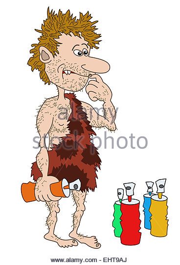 Neanderthal Men Stock Photos & Neanderthal Men Stock Images.