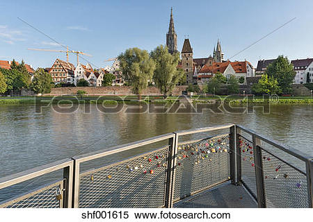 Stock Image of Germany, Baden.