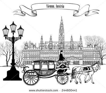 Townhall Stock Vectors & Vector Clip Art.