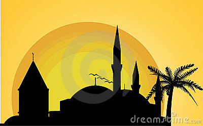 Mevlana Stock Illustrations.