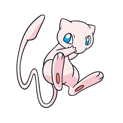 Mew Png (104+ images in Collection) Page 1.