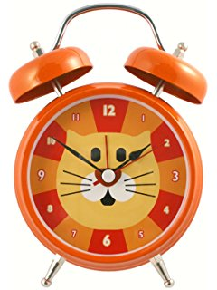 Amazon.com: Kate Kitten / Cat Alarm Clock with Meowing Sound.