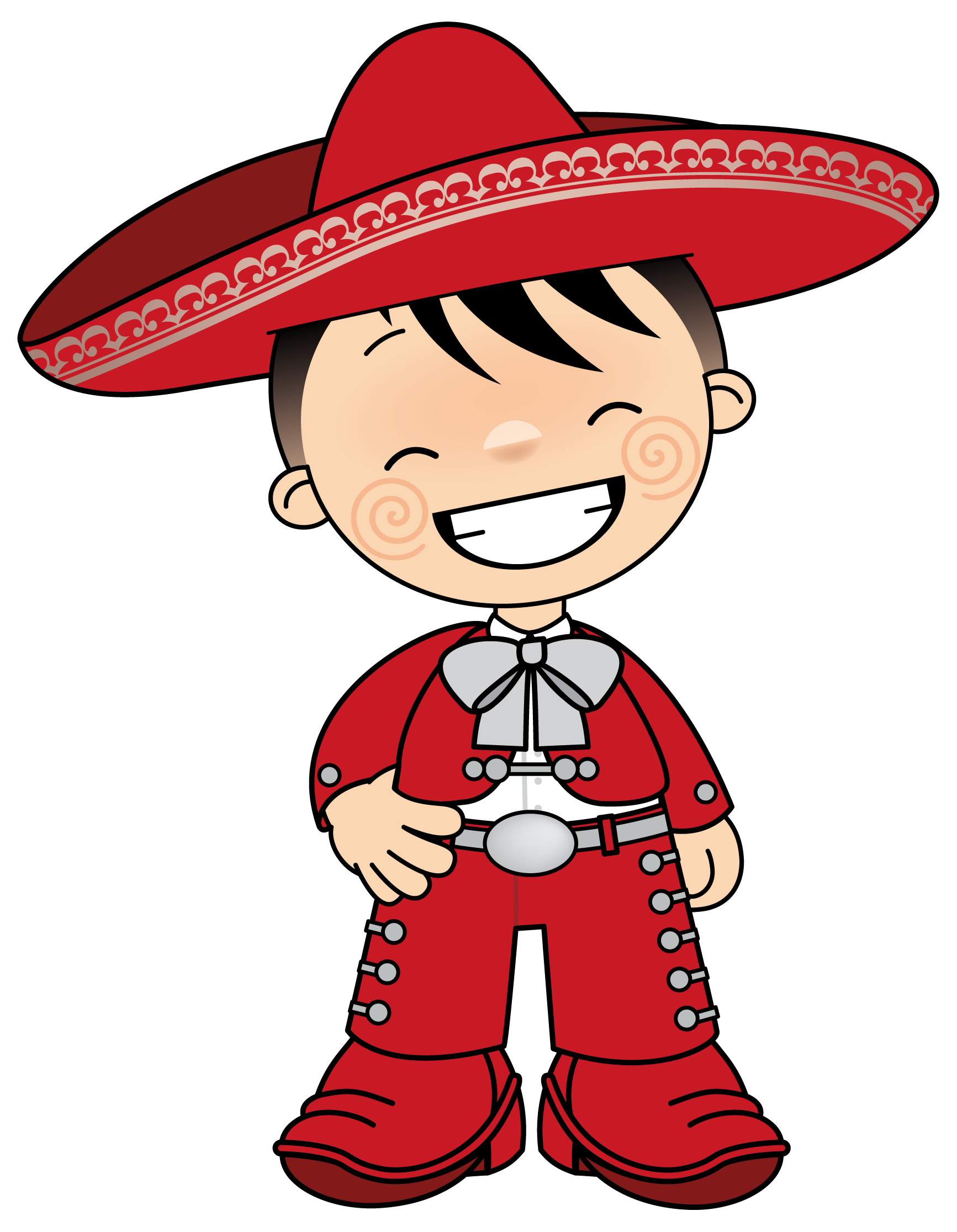 Charro clipart clipart images gallery for free download.