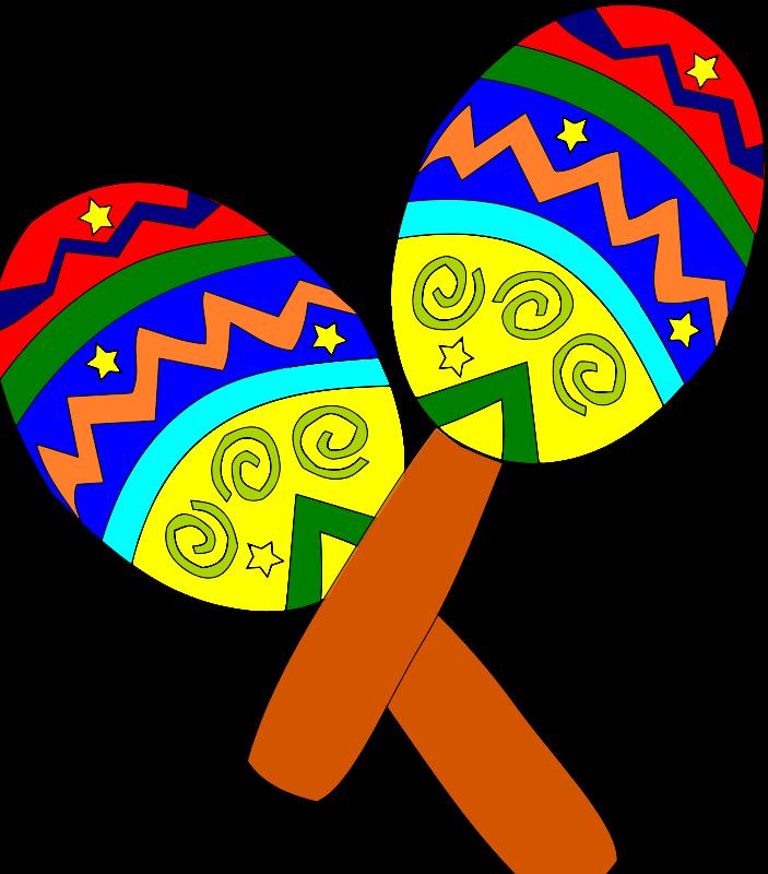Fiesta clipart dance mexican, Fiesta dance mexican.