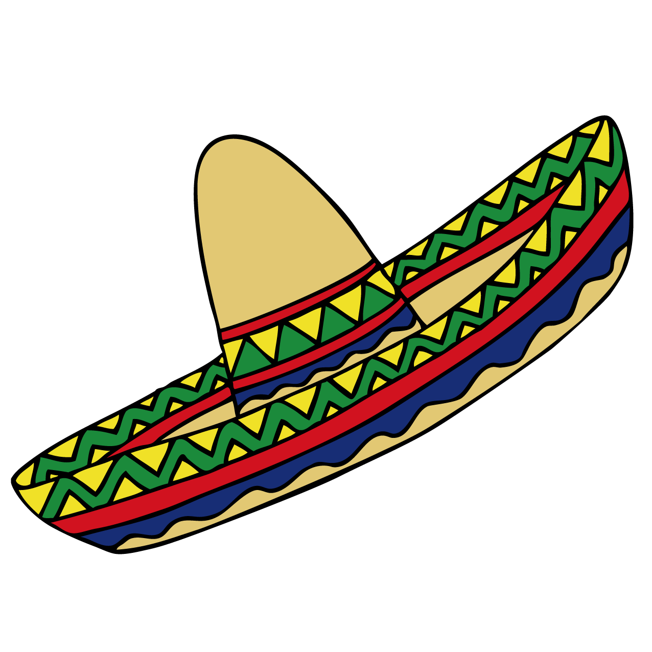 Mexican clipart thing mexican, Mexican thing mexican.