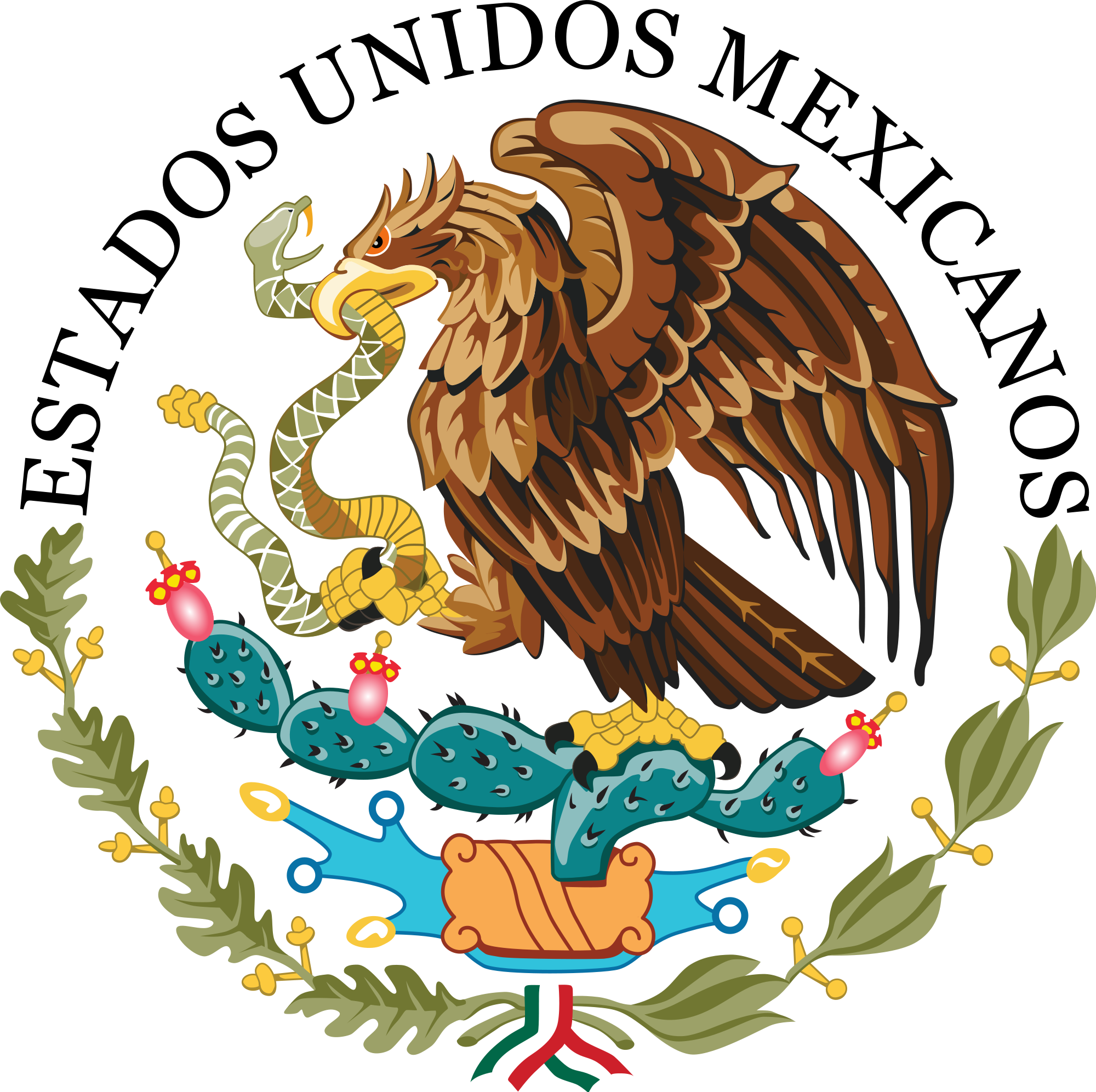 Mexican Eagle Png & Free Mexican Eagle.png Transparent.