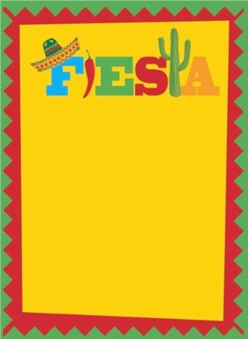 46+] Fiesta Wallpaper Border on WallpaperSafari.