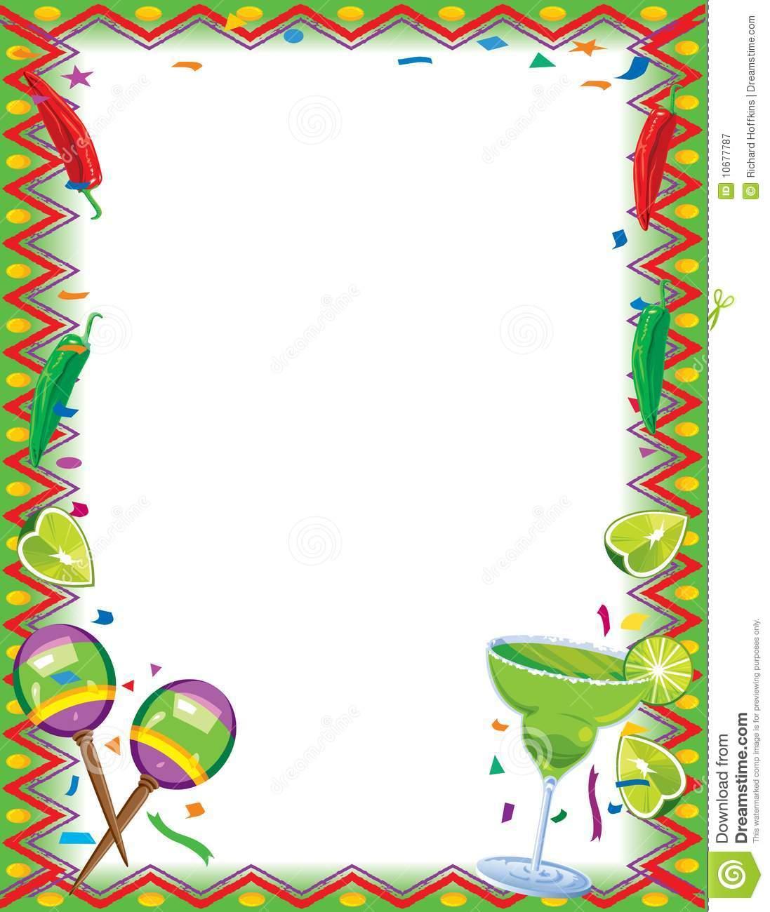 49+] Mexican Fiesta Wallpaper Borders on WallpaperSafari.