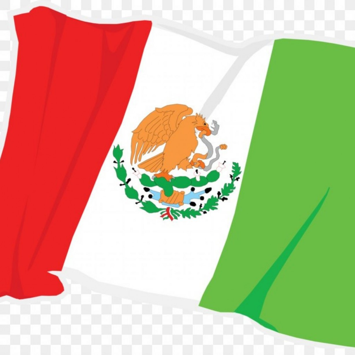 Mexico Flag Clipart Download Of Mexican Cuisine First Empire.