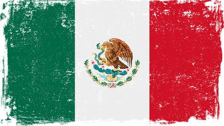 12,585 Mexico Flag Stock Vector Illustration And Royalty.