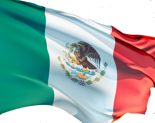 Download Mexico Flag PNG.