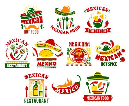 17,691 Mexican Food Cliparts, Stock Vector And Royalty Free.