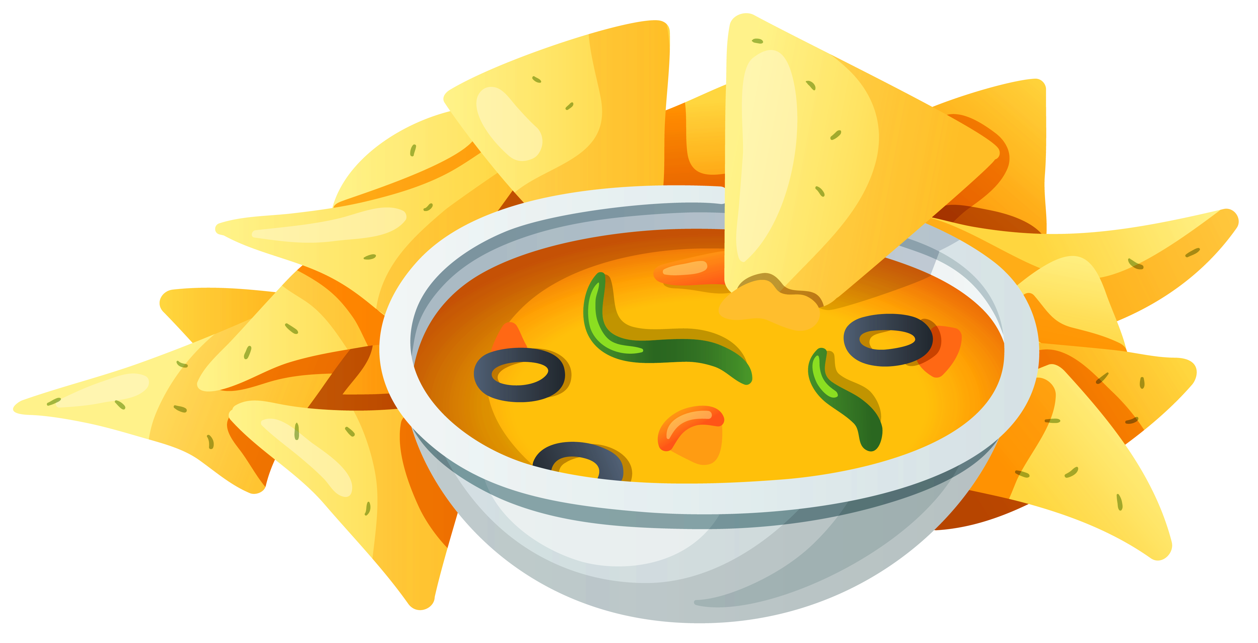 Free Mexican Food Clipart Images.