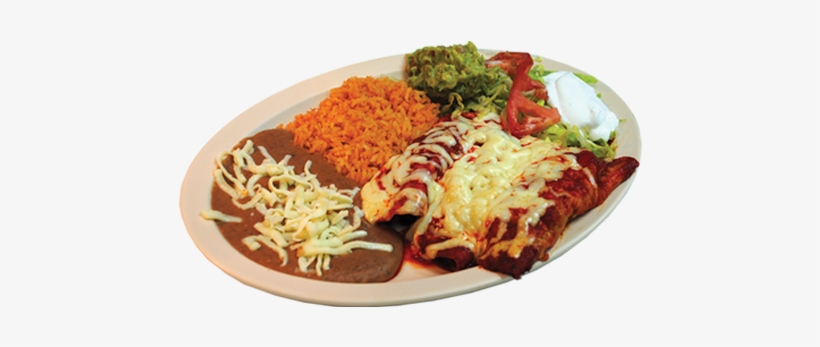 Enjoy Our Delicious & Authentic Mexican Food.