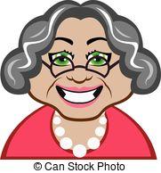 Grandma Clipart and Stock Illustrations. 10,948 Grandma.