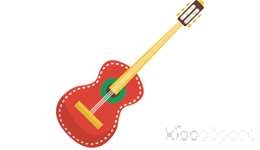 Guitar Clipart Mexican For Free And Use Images In.