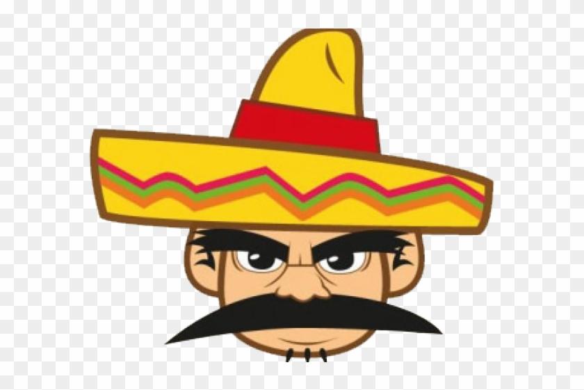 Mexican Sombrero Png.