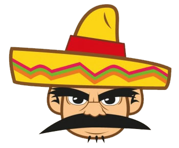 Showing post & media for Cartoon mexican hat clip art.