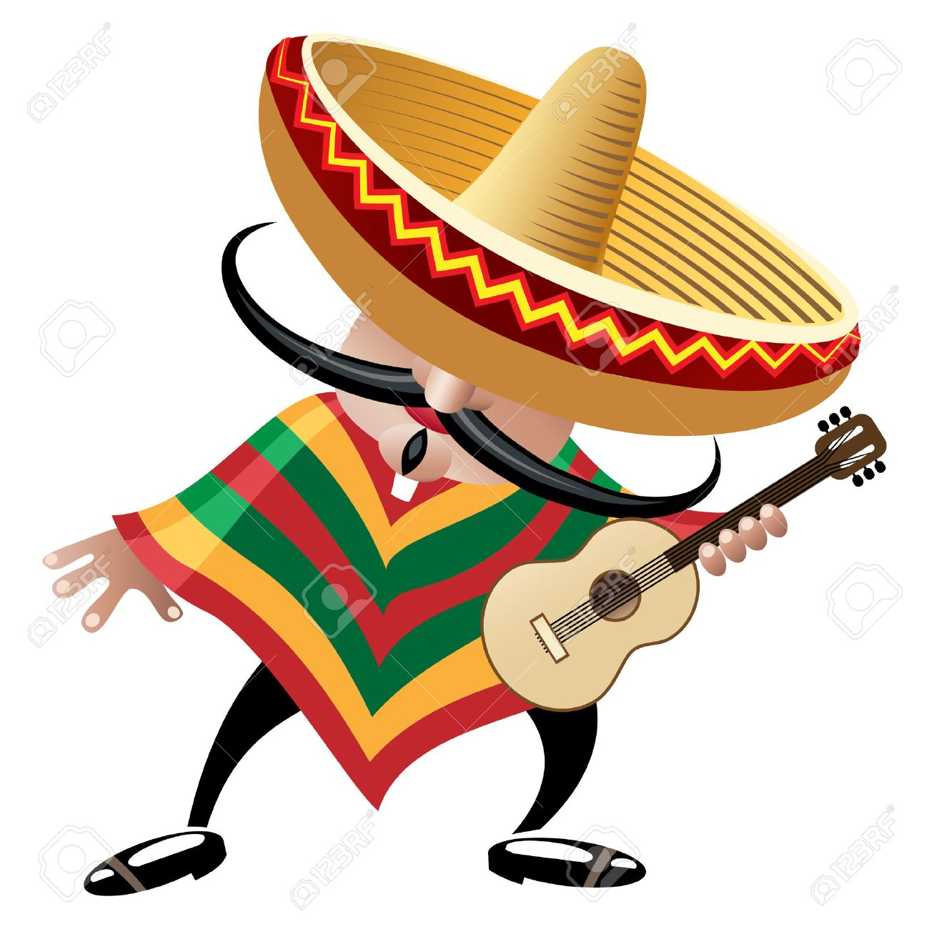 150,962 Mexican Cliparts, Stock Vector And Royalty Free.
