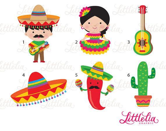 Mexican clipart ideas on clipart de cactus 5.