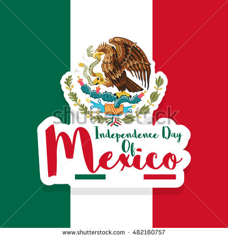 Mexican independence day clipart 4 » Clipart Station.