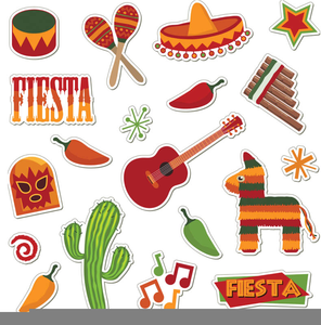 Mexican Independence Clipart.
