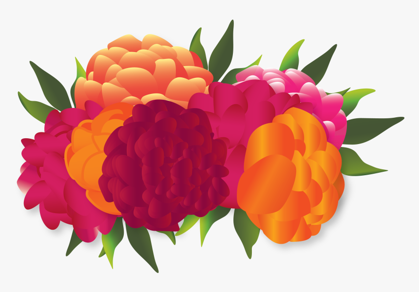 Mexican Clipart Flower Crown Mexican Flower Crown Transpa.