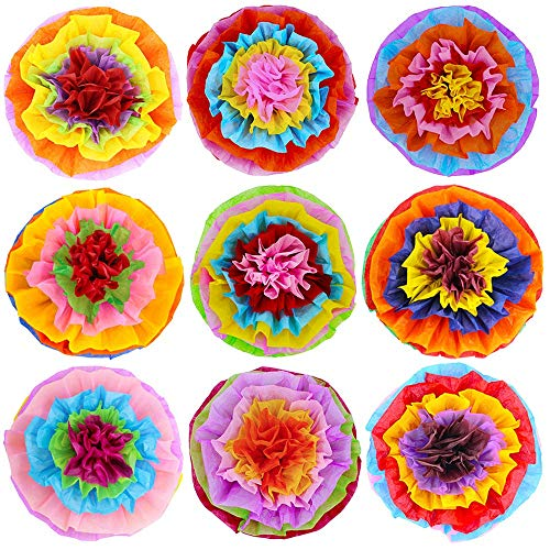 Mexican Paper Flowers: Amazon.com.