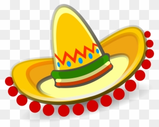 Free PNG Mexican Party Clip Art Download.