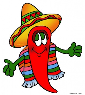 Mexican Party Decorations Clipart Clipground