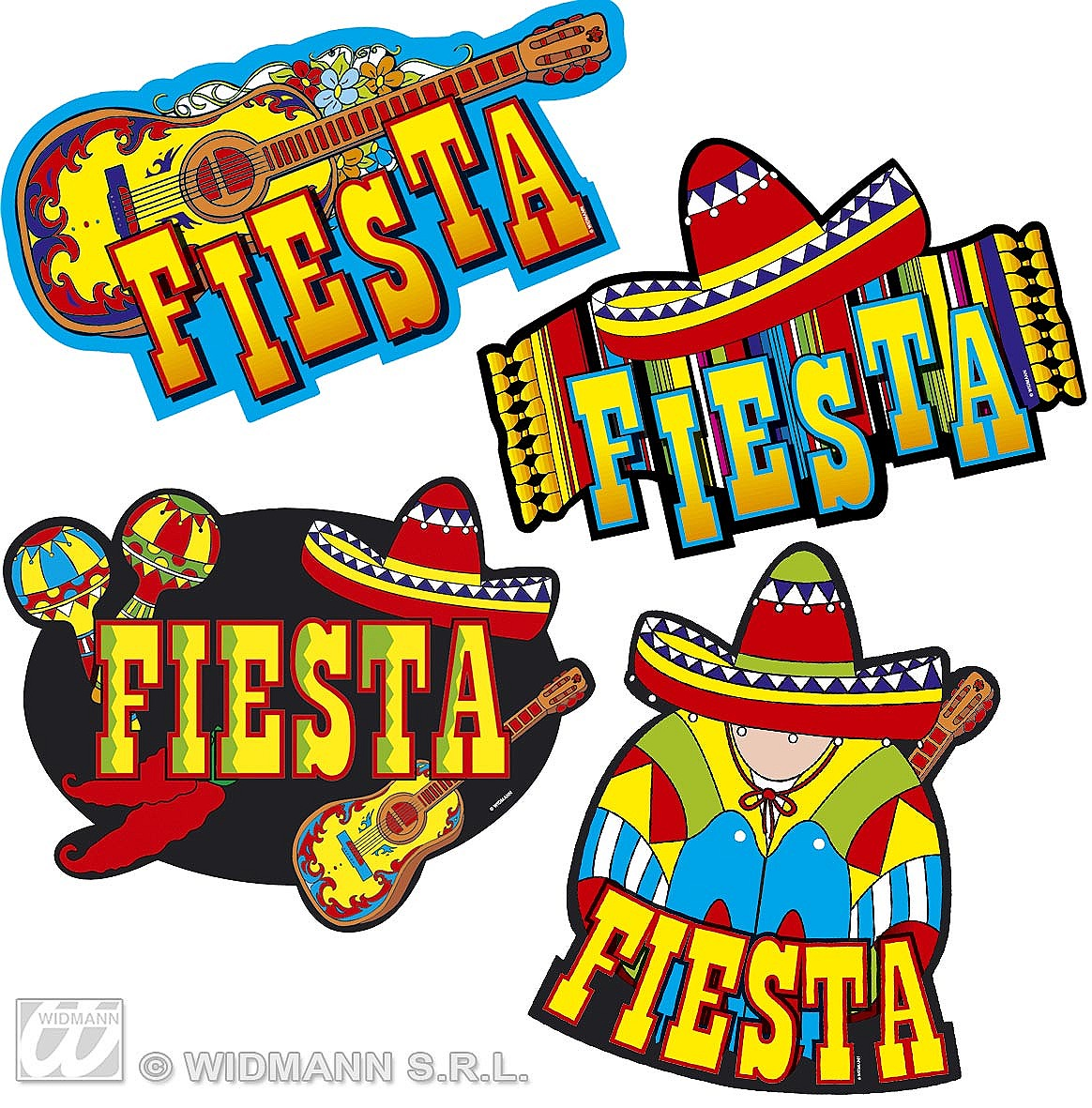 mexican party decorations clipart - Clipground