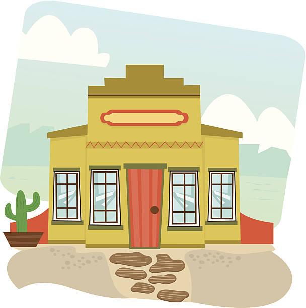 Best Mexican Restaurant Illustrations, Royalty.