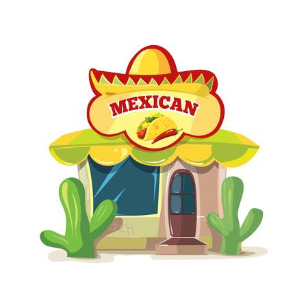 7,215 Food Background Mexican Stock Illustrations, Cliparts.