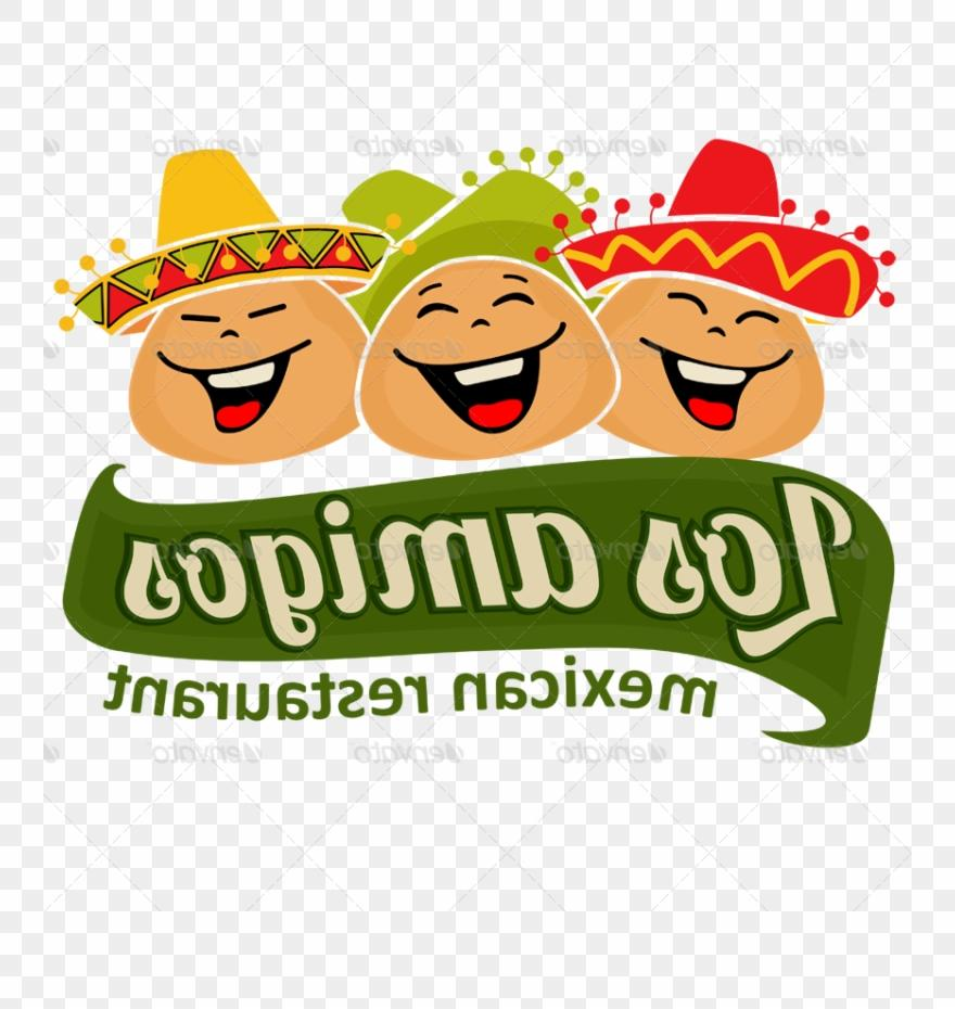 Best Free Mexican Restaurant Clip Art Image » Vector Images.