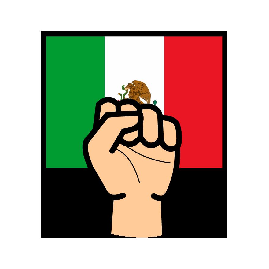 Mexican Revolution.