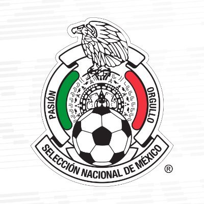 Mexican National Team (@miseleccionmxEN).