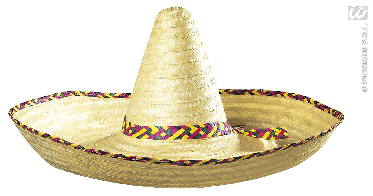Free Mexican Sombrero Png, Download Free Clip Art, Free Clip.