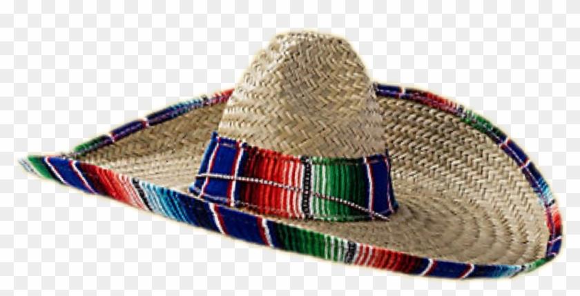 Mexican Sombrero Hat , Png Download, Transparent Png.
